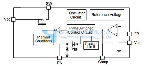 电路 电路图 电子 原理图 599_269